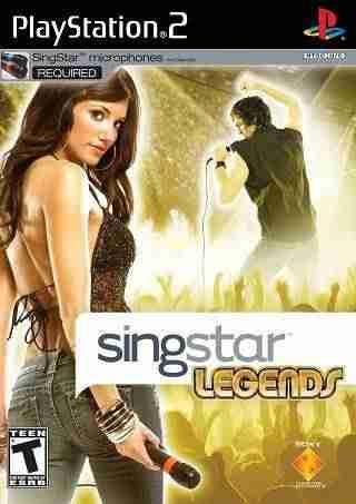 Descargar Singstar Legends [English] por Torrent